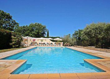 Thumbnail 5 bed villa for sale in Saint-Paul-En-Foret, Provence-Alpes-Cote D'azur, 83440, France