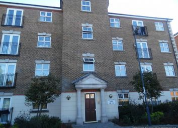 Thumbnail 1 bedroom flat to rent in Brook Square, London