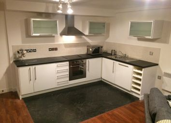 Thumbnail 1 bed flat to rent in Causeway House, Berwick Street, Halifax
