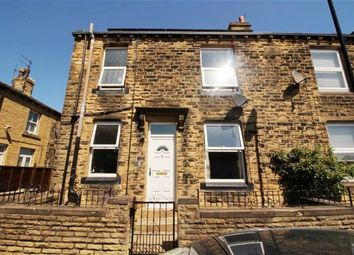 Thumbnail 2 bedroom semi-detached house for sale in Lane End, Pudsey, Leeds