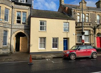 Thumbnail Office to let in Character Office Suite, 51 Eastgate, Cowbridge