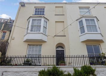 Thumbnail 4 bed end terrace house for sale in Coburg Terrace, Ilfracombe
