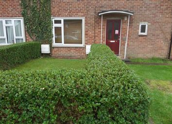 Thumbnail 1 bed flat to rent in Walford Drive, Lincoln