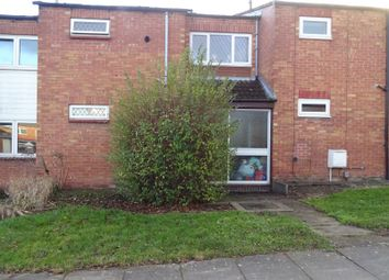 Thumbnail 3 bed town house for sale in 4 Millbrook Walk, Off Abbey Lane, Leicester