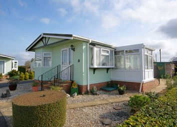Thumbnail 2 bed detached bungalow for sale in West End Park, Long Lane, Ingham