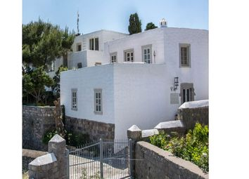 Thumbnail 6 bed villa for sale in Patmos, Dodekanisa, South Aegean, Greece