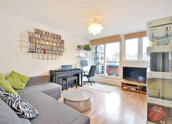 Thumbnail 1 bedroom flat for sale in Eresby Place, Kilburn