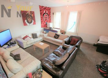 Thumbnail 8 bed terraced house to rent in Archery Road, Headingley