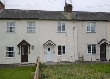 Thumbnail 1 bed terraced house for sale in St. Botolphs Place, Haverhill