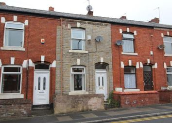Thumbnail 2 bed terraced house for sale in Whiteacre Road, Ashton-Under-Lyne, Greater Manchester