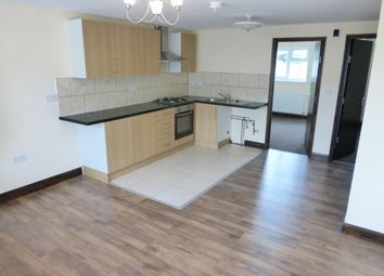 Thumbnail 2 bed maisonette to rent in Selby Avenue, Netherhall, Leicester