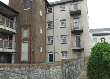 Thumbnail 1 bed flat to rent in Holloway Road, Fordington, Dorchester
