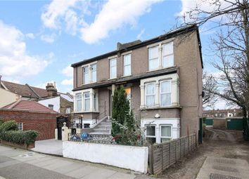 Thumbnail 4 bed flat for sale in Connaught Road, Ilford, Essex
