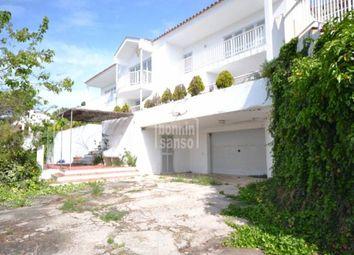 Thumbnail 4 bed villa for sale in Cala Galdana, Ferreries, Balearic Islands, Spain