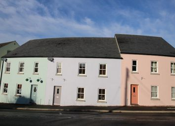 Thumbnail 4 bed terraced house for sale in London Inn Mews, South Brent, Devon