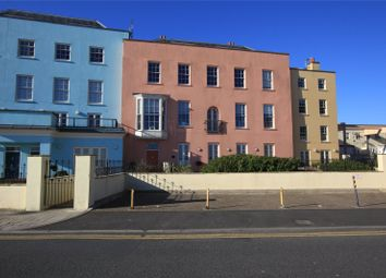 Thumbnail 2 bedroom flat for sale in Court House, The Croft, Tenby