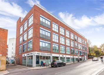 Thumbnail 2 bedroom flat to rent in Exchange House, 71 Crouch End Hill, London