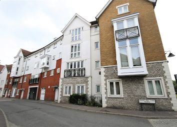 Thumbnail 3 bedroom flat to rent in Creine Mill Lane North, Canterbury
