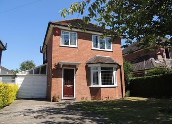 Thumbnail 3 bed detached house for sale in Old Barn Road, Bournville, Birmingham