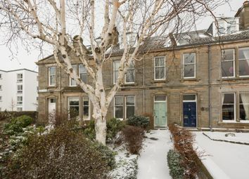 Thumbnail 3 bed terraced house for sale in 12 Albert Terrace, Musselburgh