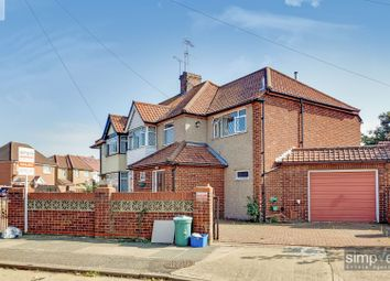 5 bed semi-detached house for sale in Princes Park Lane, Hayes UB3