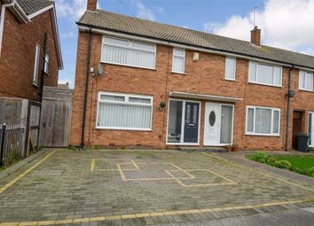 2 bed end terrace house for sale in Stornaway Square, Hull HU8