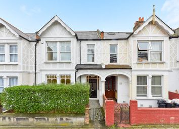 Thumbnail 4 bed terraced house to rent in Wimbledon Park Road, Southfields