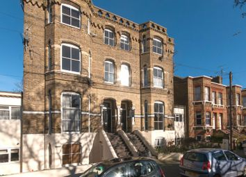 Thumbnail 2 bed flat for sale in Clarendon Road, Margate