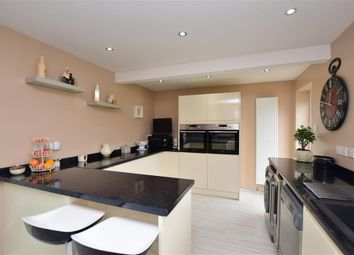 Thumbnail 2 bed detached bungalow for sale in Cornwallis Gardens, Broadstairs, Kent