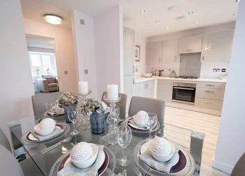 3 bed terraced house for sale in The Buchanan, Ravenscraig, Plot 23, The Castings, Meadowhead Road, Ravenscraig, Wishaw ML2