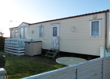 Thumbnail 2 bed property for sale in Montalan Crescent, Selsey, Chichester