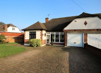 Thumbnail 3 bed bungalow for sale in Harrow Drive, Hornchurch