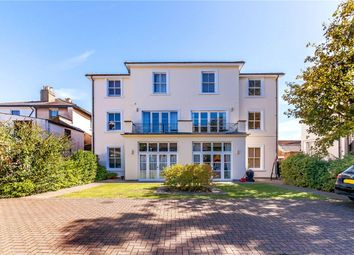 Thumbnail 2 bed flat for sale in Phoenix Court, 126-130 Ewell Road, Surbiton