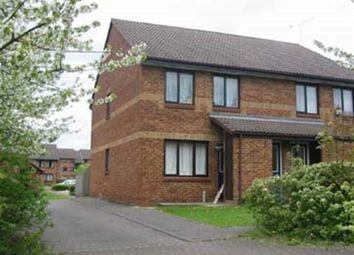 Thumbnail 1 bedroom flat to rent in Tudor Close, Hatfield