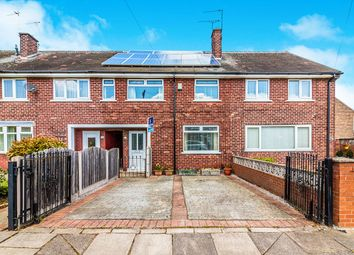 Thumbnail 3 bed terraced house for sale in Robinets Road, Greasbrough, Rotherham