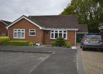 Thumbnail 3 bed bungalow for sale in Wagoners Close, Weavering, Maidstone