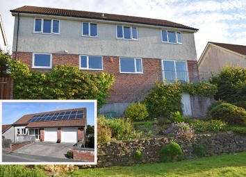 Thumbnail 4 bedroom detached house for sale in Windermere Crescent, Derriford, Plymouth