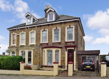 Thumbnail 4 bed semi-detached house to rent in Ellington Road, Ramsgate