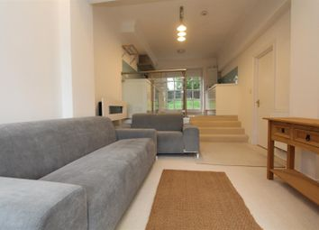 Thumbnail 2 bed terraced house to rent in Redhouse Lane, Chapel Allerton, Leeds