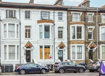 Thumbnail 1 bed flat for sale in St. Aubyns Road, London