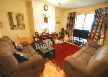 Thumbnail 1 bedroom maisonette for sale in Woodstock Road, Wembley, Middlesex