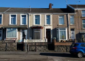 Thumbnail 2 bedroom property to rent in Pentreguinea Road, St Thomas, Swansea
