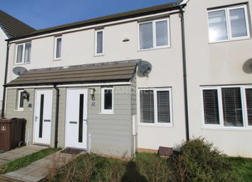Thumbnail 2 bed terraced house for sale in Bluebell Street, Derriford