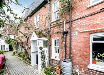 Thumbnail 3 bed terraced house for sale in East Street, Blandford Forum