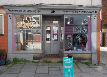 Thumbnail Retail premises for sale in Pets, Supplies & Services HG5, North Yorkshire