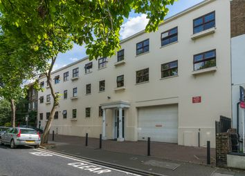 Thumbnail Serviced office to let in Vauxhall Grove, London