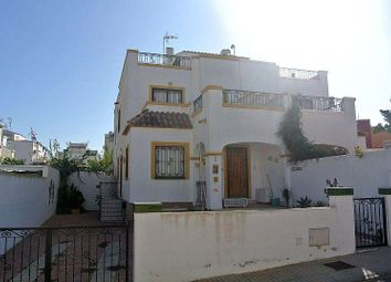 Thumbnail 3 bed semi-detached house for sale in Av. Orihuela, Alacant, Alicante, Spain