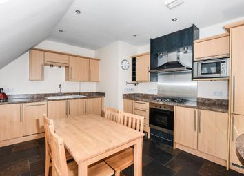 Thumbnail 3 bed flat to rent in Straight Road, Old Windsor