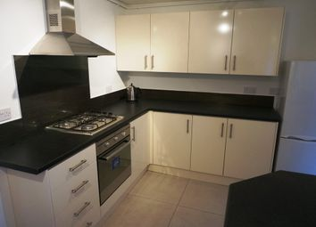 Thumbnail 4 bed terraced house to rent in Rhymney Street, Cathays, Cardiff