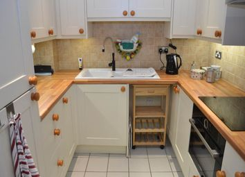 Thumbnail 2 bed semi-detached bungalow to rent in Discovery Court, Newbury, Berkshire